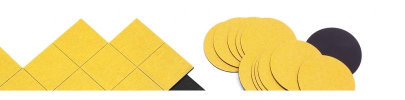Magnetic Foils