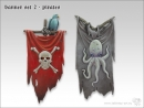 Banner Set 2 - Piraten