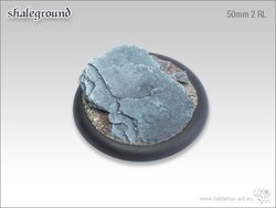 Shaleground Bases - 50mm RL 2