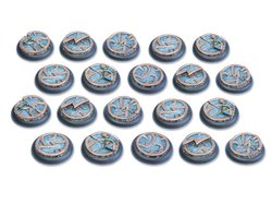 Mystic Circle Stones Base - 30mm RL DEAL (20)